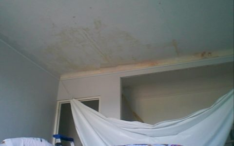 tampa ceiling popcorn removal