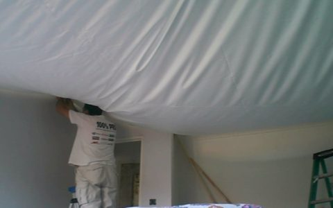 tampa ceiling installers